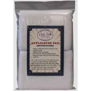 Applicator Pad (pkg of 2)