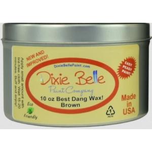 Dixie lezáró viasz barna