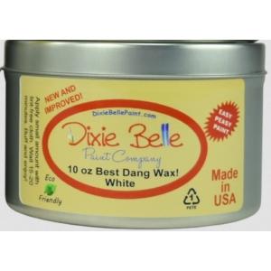 Dixie lezáró fehér viasz