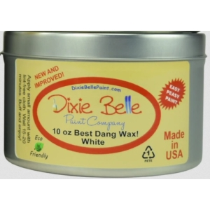 Best Dang Wax White