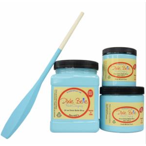 Chalk Paint Dixie Belle Blue 240ml