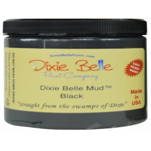 Dixie Fapaszta fekete 240ml