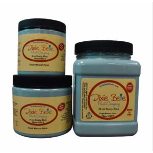 Chalk Paint Dusty Blue 240ml