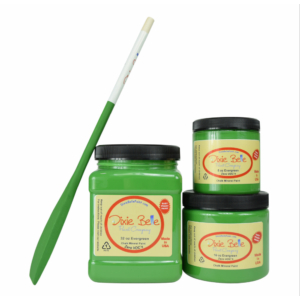 Chalk Paint Evergreen