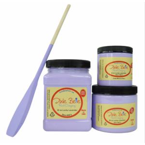 Chalk Paint Lucky Lavender