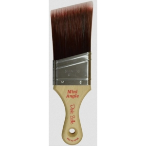 Mini Angle Brush