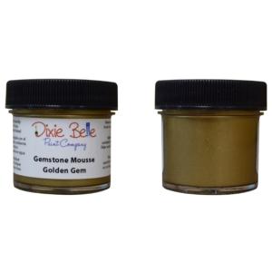 Díszítőhab arany