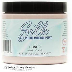 Silk Conch