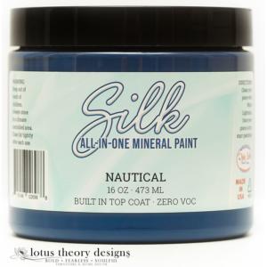Silk Nautical