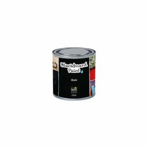 BlackboardPaint 250ml BLACK water-based