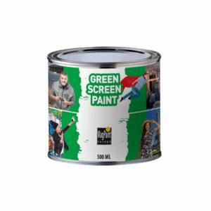 Greenscreen 500ml