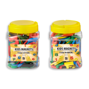 Magnet Numbers