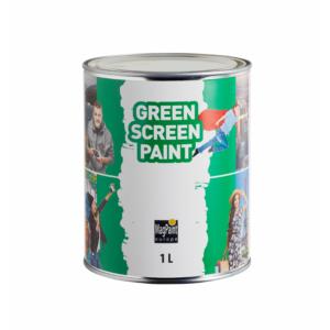 Greenscreen 1 L