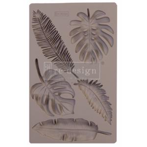 Redesign Szilikon Forma - Kúszónövény