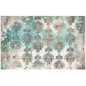 Redesign Decoupage Decor Tissue Paperr - Patina Flourish