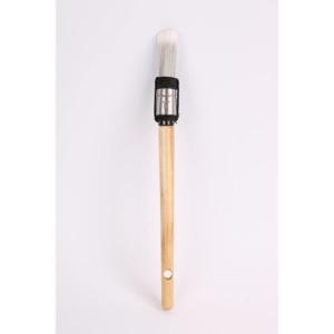 Sintetic round brush 15 mm