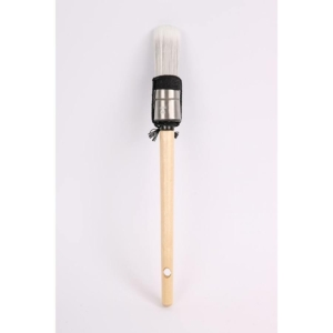 Sintetic round brush 20 mm
