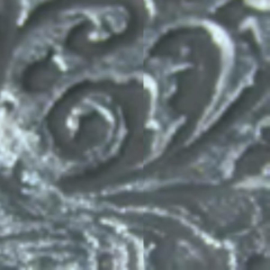 Kaméleon viasz csillogó ezüst 20ml