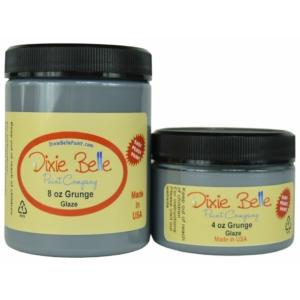 Grunge Glaze