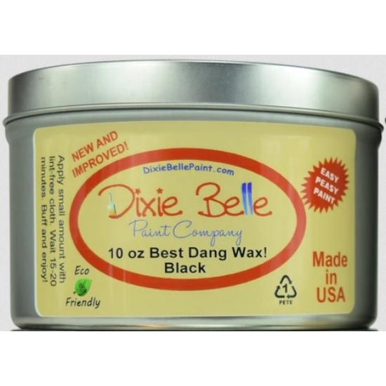 Best Dang Wax Black
