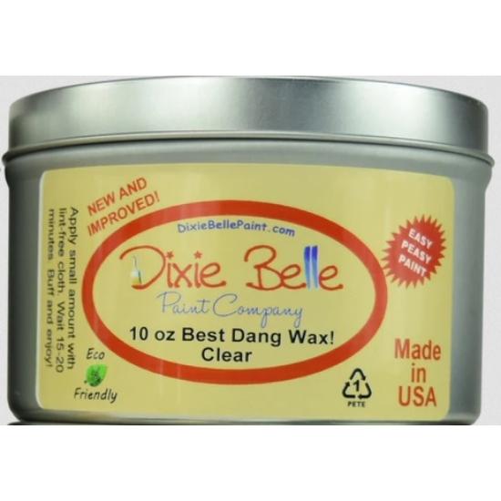 Best Dang Wax Grunge Gray