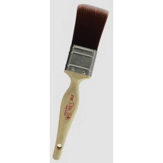 Brush Flat Medium
