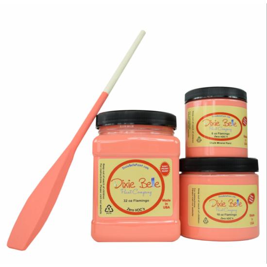 Chalk Paint Flamingo 240ml