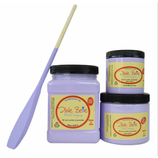 Chalk Paint Lucky Lavender 240ml