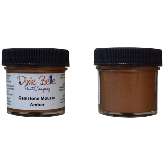 Mousse Amber