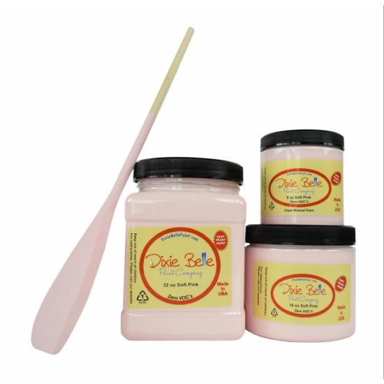 Chalk Paint Soft Pink 240ml