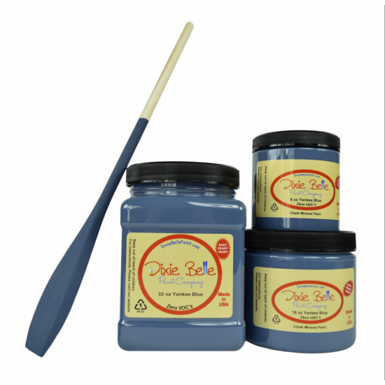 Chalk Paint Yankee Blue
