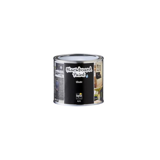BlackboardPaint 500ml BLACK water-based