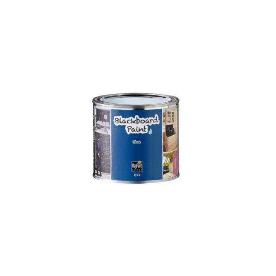 BlackboardPaint 500ml BLUE water-based