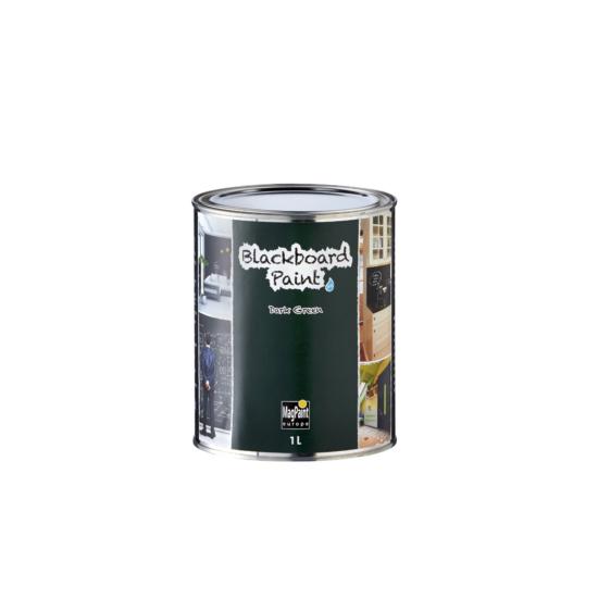 BlackboardPaint 1.0 L GREEN water-based