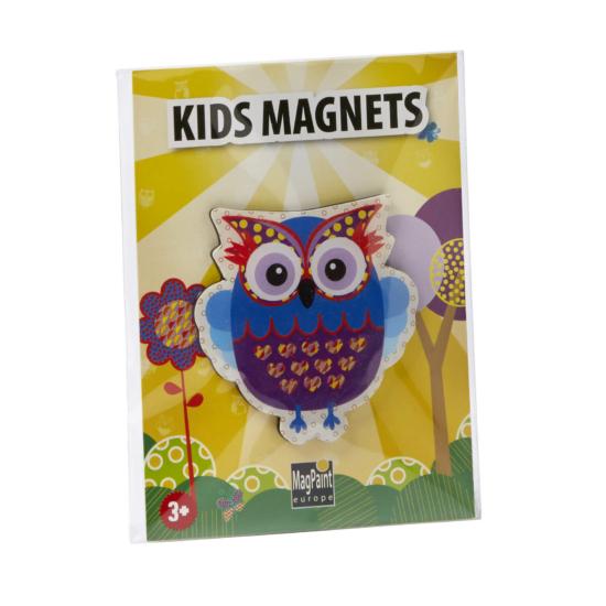 Magnet Big Owl
