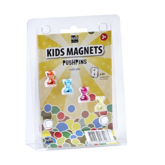 Magnet 4 colors