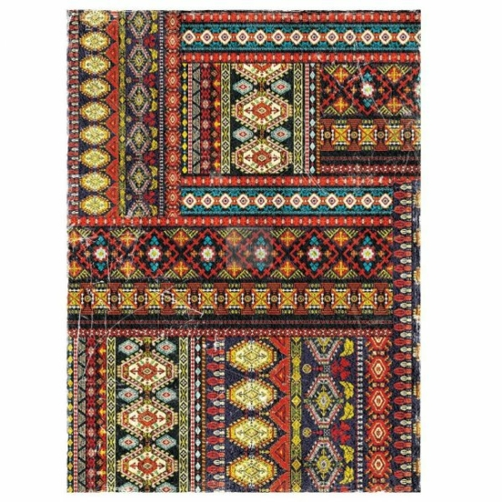 """Redesign Décor Transfers® Western Tapestry - size 24""""x 30"""""""