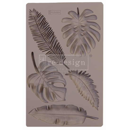 Redesign Decor Moulds® - Monstera