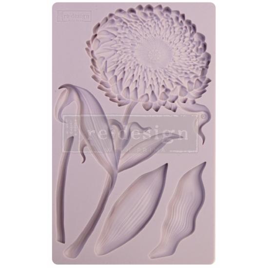 Redesign Decor Mould Grandeur Flora