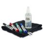 Picture 2/2 -Sketchkit (4 Markers + Spray + Microfiber)