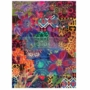 Picture 1/2 -REDESIGN DÉCOR TRANSFERS® – PATCHWORK 22″X 30″