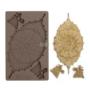 Picture 1/5 -REDESIGN DÉCOR MOULDS® 5″X8″ – MOROCCO EMBLEM