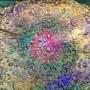Picture 2/5 -REDESIGN DÉCOR MOULDS® 5″X8″ – MOROCCO EMBLEM