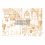Kép 1/5 - Redesign Dekor Transzfer - Architecture