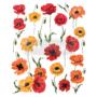 Picture 1/2 -Redesign Decor Transfer Poppy Gardens
