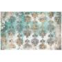 Picture 1/2 -Redesign Decoupage Decor Tissue Paperr - Patina Flourish